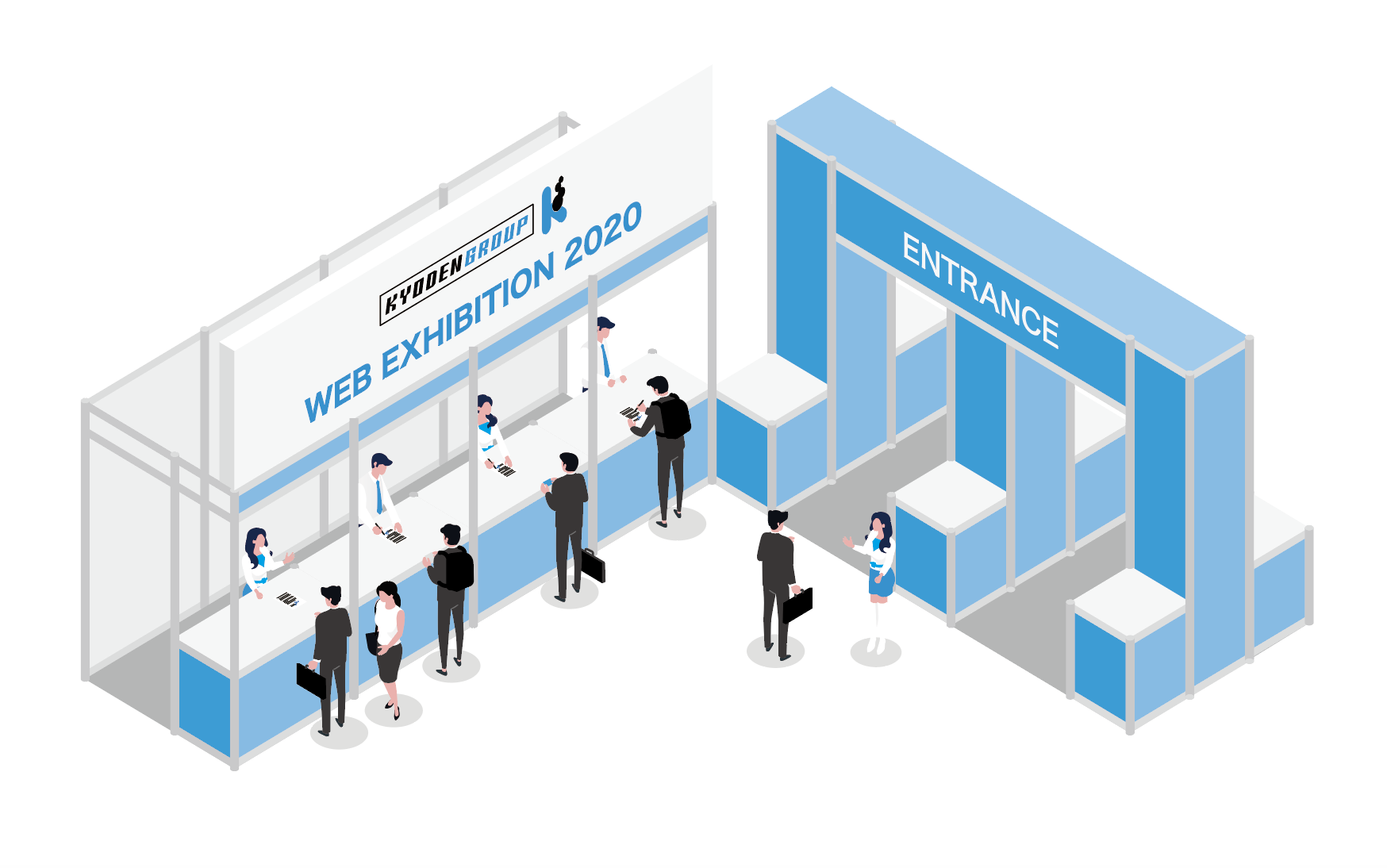 WEB EXHIBITION 2020